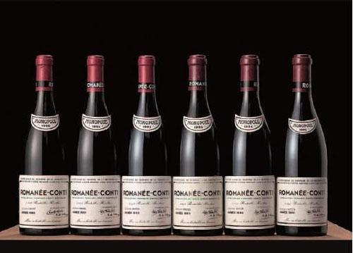 2014年全球最贵的葡萄酒大全