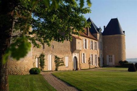 法国著名葡萄酒庄园