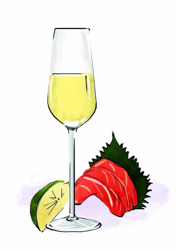 知道这些不露怯   也许是因为一个叫罗伯特帕克(Robert Parker) 的美国人发明了葡萄酒的评分制,也许是因为现在葡萄酒世界太热衷做一种叫作盲品的让人不明觉厉的活动,也许是因为那些从老外的品酒词翻译过来听起来特别玄乎的词汇,葡萄酒一下子变成了不接地气的东西。品葡萄酒,真的有那么难吗?