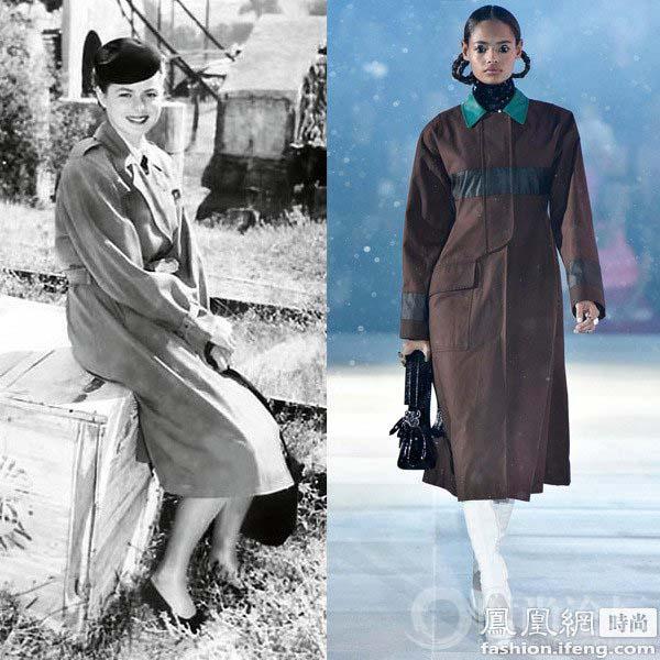 戛纳电影节海报主角——英格丽·褒曼