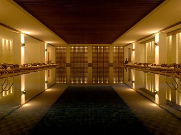 北京安缦酒店