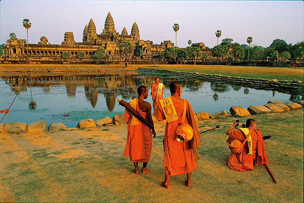 柬埔寨安缦