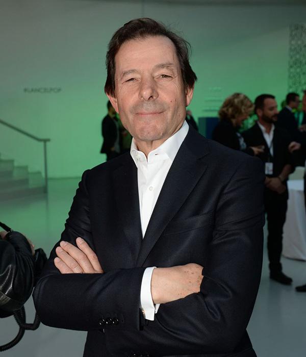 Richard Lepeu