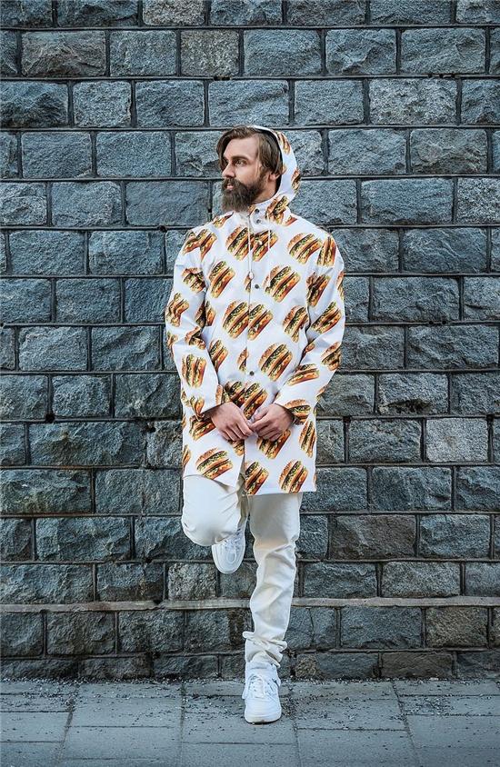 麦当劳时尚