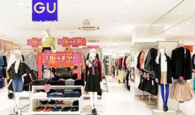 快时尚在中国市场的发展似乎岌岌可危